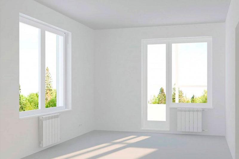 Ремонт квартир в новостройке СПб - Квартира с отделкой