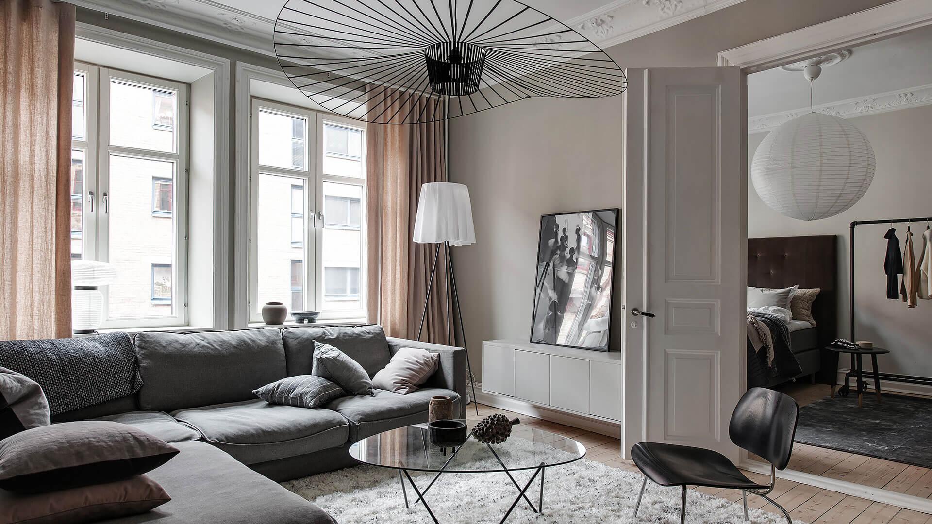 Ремонт двухкомнатной квартиры СПб