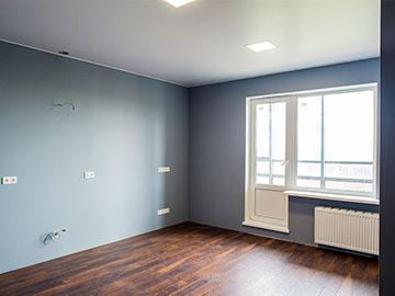 Эконом ремонт квартир в СПб