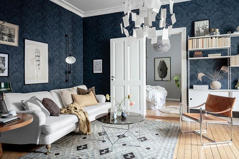 Стоимость ремонта квартиры с материалами в СПб