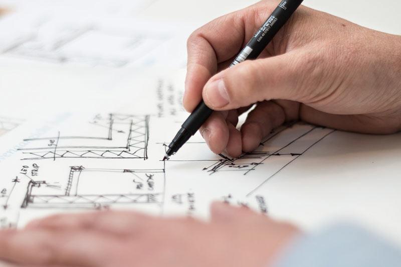 Дизайн проект и рабочий проект