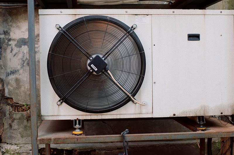 Вентиляция и кондиционирование в СПб